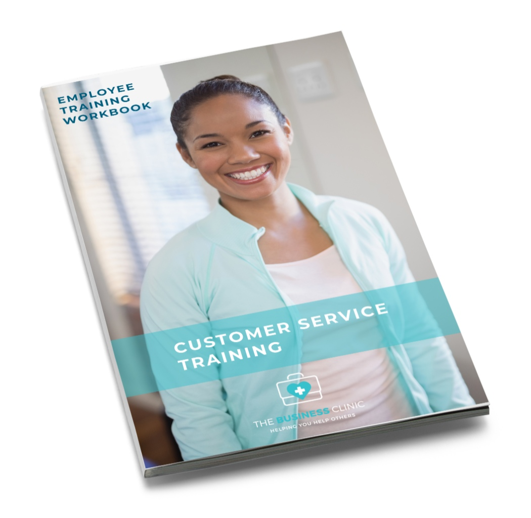 Customer Service Training Course Edmonton