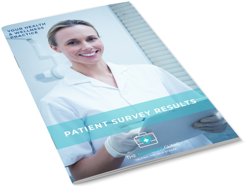 Survey Customer Patient Satisfaction Survey Edmonton