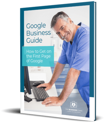 Google Business Guide How To Get On First Page Of Google